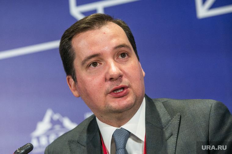 Архангельская область и НАО создадут общую программу развития