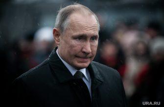 бывший глава Чувашии игнатьев суд Путин