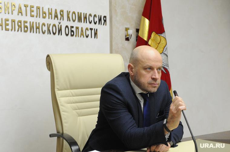 Челябинские депутаты меняют правила проведения выборов