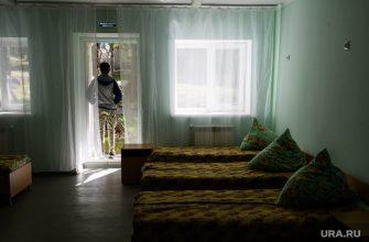 когда откроют детские лагеря в Свердловской области