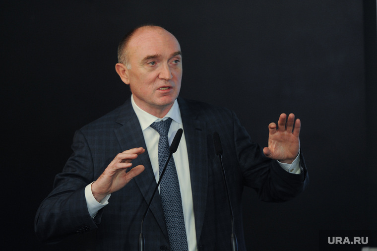 Экс-губернатору Дубровскому отказали в видеосвязи с Челябинском