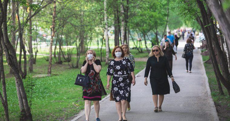 оперативный штаб борьба коронавирус муниципалитеты ХМАО