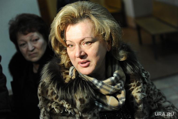 Интерпол проверяет смерть хозяйки 4-й овощебазы Екатеринбурга. Ее родные сдали тест на ДНК