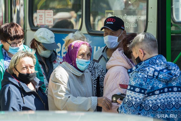 Коронавирус в Челябинской области: последние новости 26 мая. Всплеск числа заражений, посты на въезде в область, на полицейского напали из-за маски