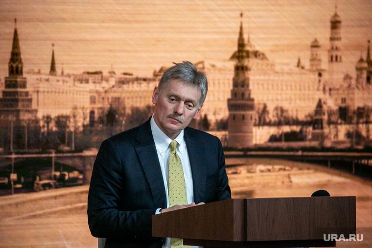 Кремль: сроки появления плана по спасению экономики не определены