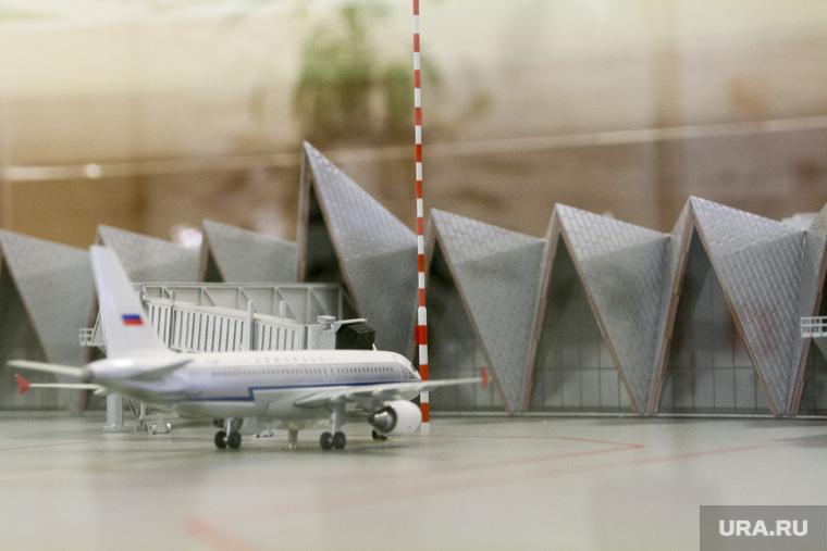 Крупнейший аэропорт ЯНАО меняет режим работы