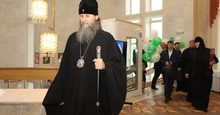 уголовное дело на курганского митрополита