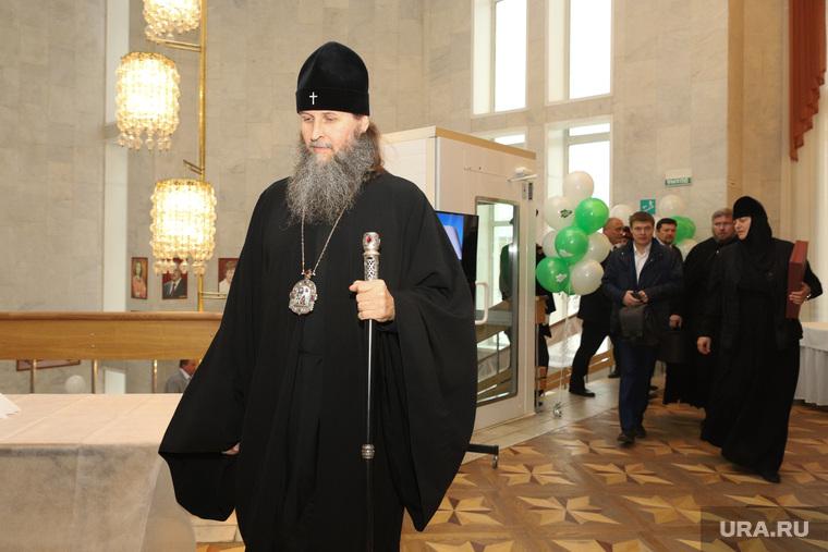 Курганский язычник требует завести уголовное дело на митрополита. ДОКУМЕНТ