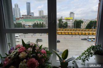 Екатеринбург автобусы ЛиАЗ