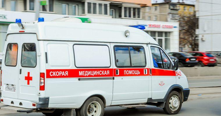 больница коронавирус Минздрав