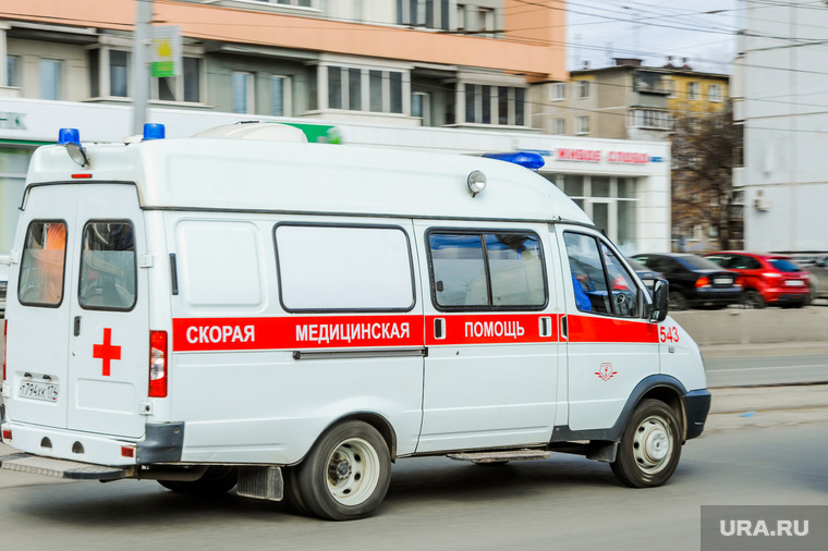 Минздрав РФ изменил правила госпитализации пациентов с COVID
