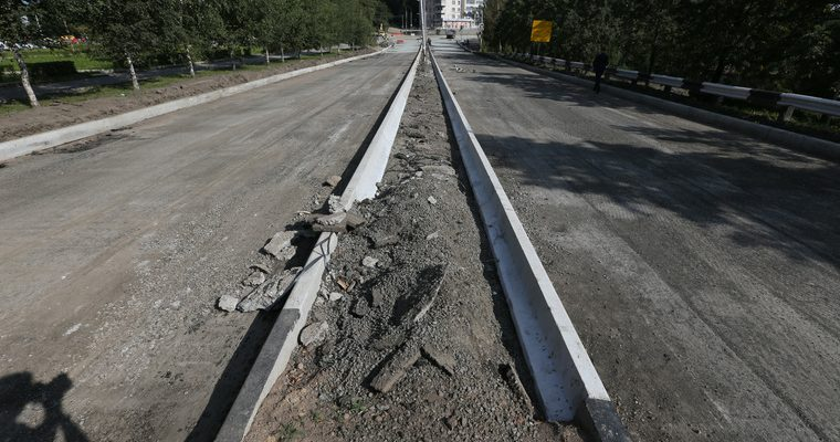 Нижний Тагил ремонт дорог Старков