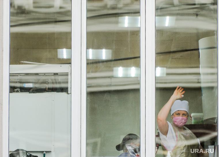 На Южном Урале новые смерти и всплеск заражений коронавирусом