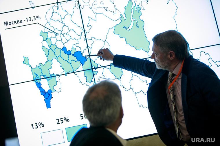 Пандемия приблизила регионы России ксамостоятельности