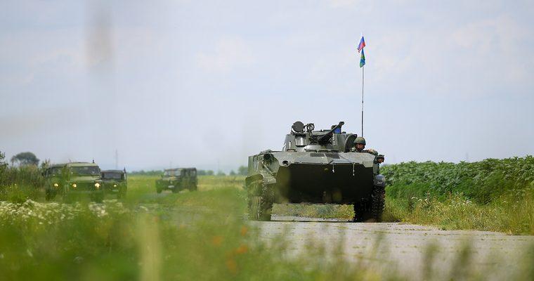 польский генерал российские танки мнение эмоции