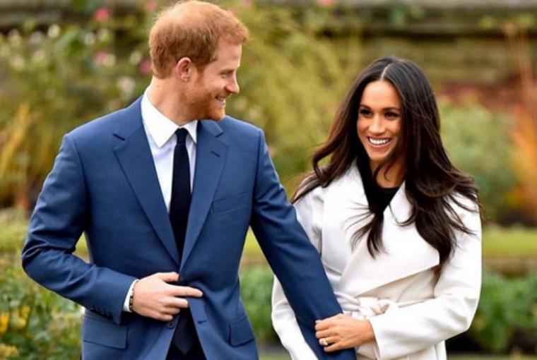 Принц Гарри без королевского титула не может содержать семью. Пришлось просить деньги у отца