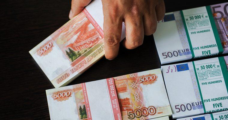 Fitch ухудшило прогноз экономика Россия ВВП 2020 кризис
