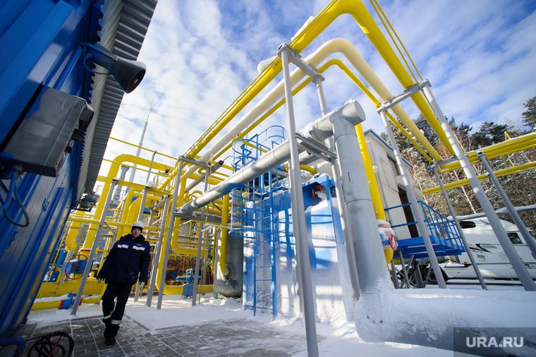 Россия продает Европе газ себе в убыток. «Та же ситуация, что и с нефтью»