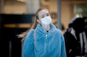 течение коронавируса у курильщиков
