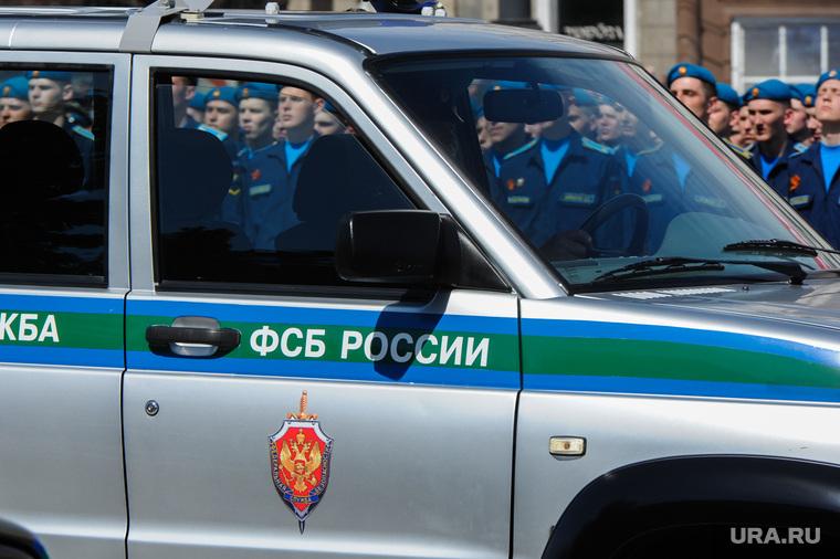 Сотрудница ФСБ сбила пешехода в Челябинске. Пострадавший — в коме