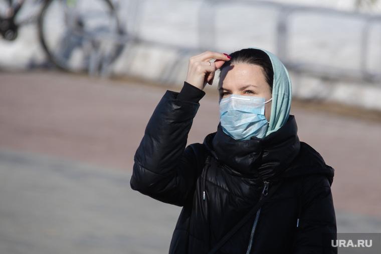 Ученые назвали наилучшую погоду для распространения коронавируса