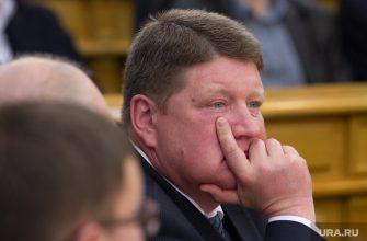Екатеринбург депутат Плаксин украл 2.5 млрд рублей пайщщиков