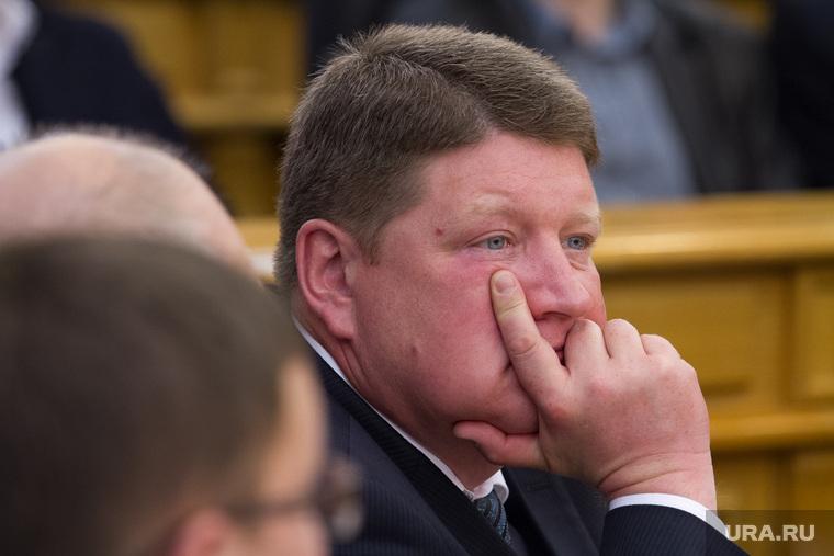 В Екатеринбурге экс-депутата судят по делу о хищении 2,5 млрд