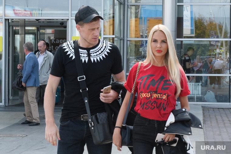 В ФК «Урал» сообщили о здоровье болеющего COVID Погребняка