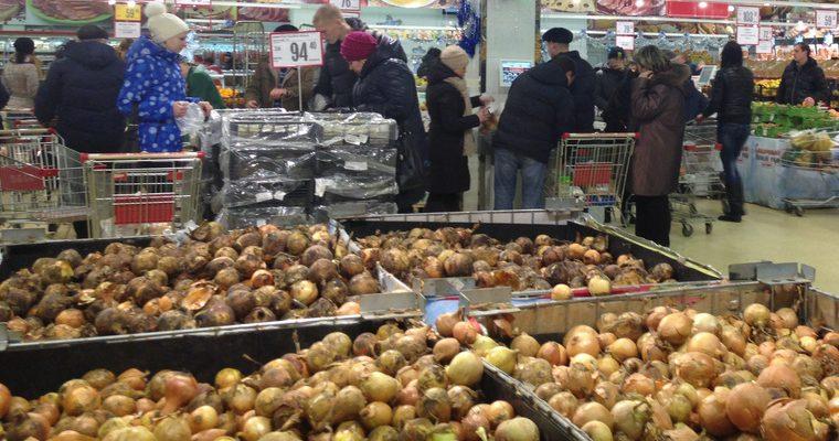 экономический кризис в Курганской области