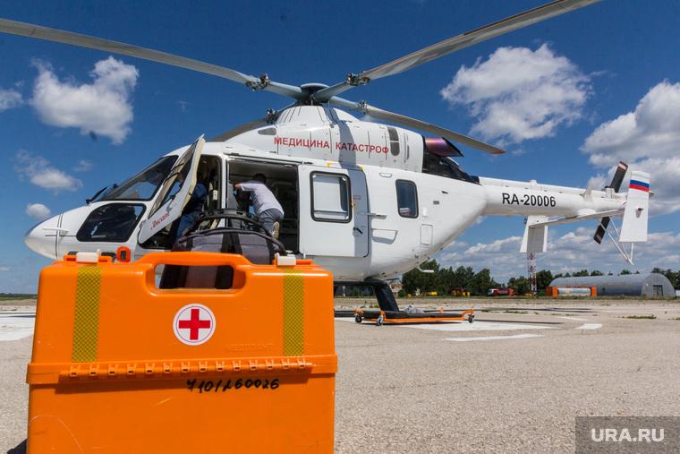 В отдаленные районы ЯНАО отправят врачей на поиски COVID