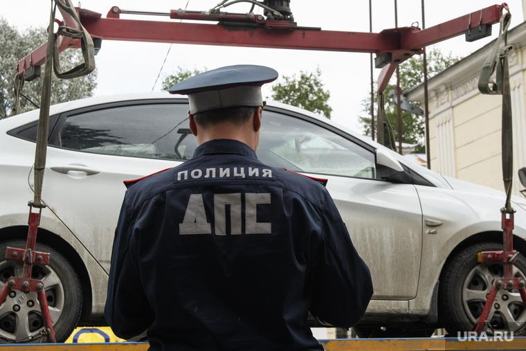 В Перми выросли тарифы на эвакуацию машин на штрафстоянки