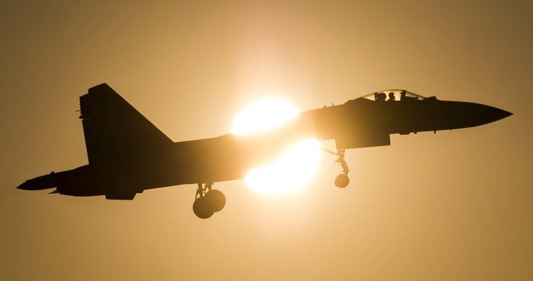 Американские эксперты оценили бомбардировщик ту 22 м3м