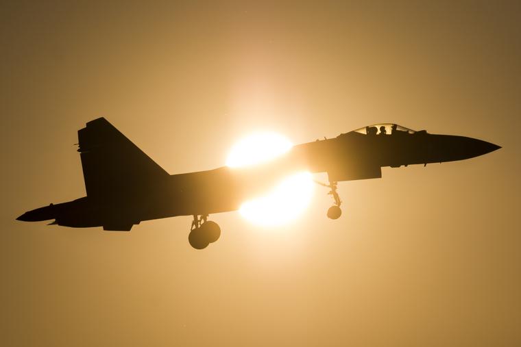 В США оценили испытания нового бомбардировщика из России