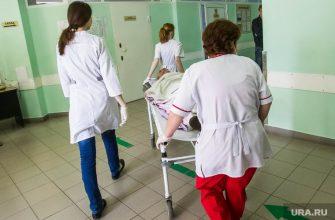 в Тюменской области более полутора тысяч заболевших коронавирусом