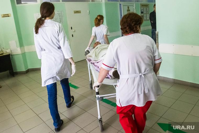 В Тюменской области — более 1500 случаев COVID-19