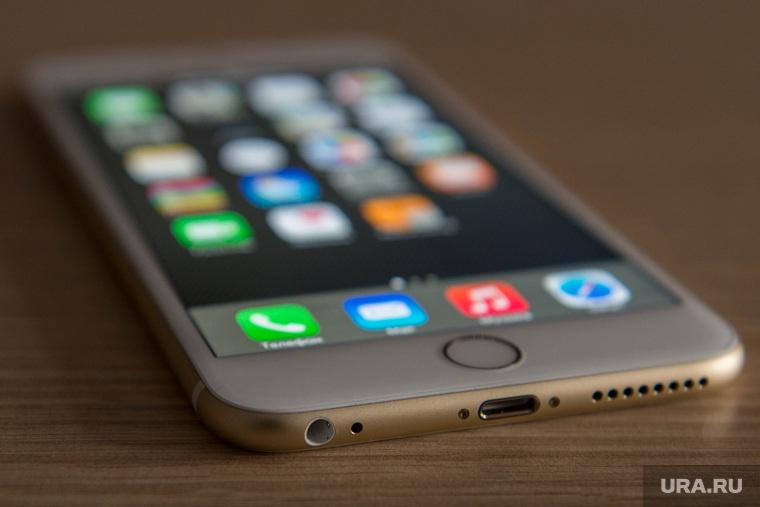 Жительница ЯНАО лишилась денег, установив мобильное приложение