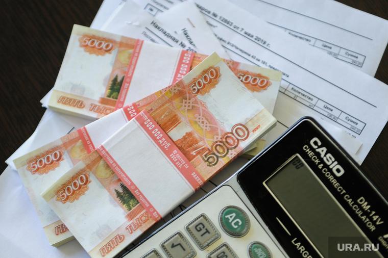 Администрация «курганской Рублевки» берет многомиллионный кредит