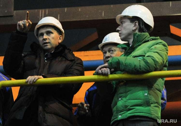 Бурматов обыграл олигарха Зюзина напраймериз вЧелябинске