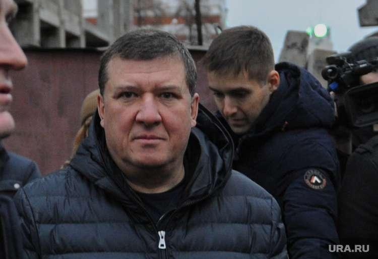 Челябинский бизнесмен требует ускоренного суда с налоговой
