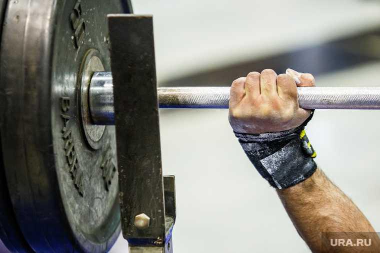 Чемпион мира по пауэрлифтингу найден мертвым в Подмосковье