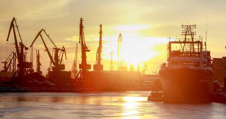 порт Сабетта ЯНАО каким кораблям можно заходить
