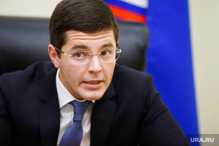 Губернатор Артюхов жестко раскритиковал мэров ЯНАО