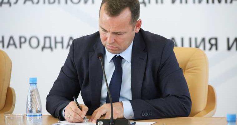 заместители губернатора перестановки правительство Курганская область