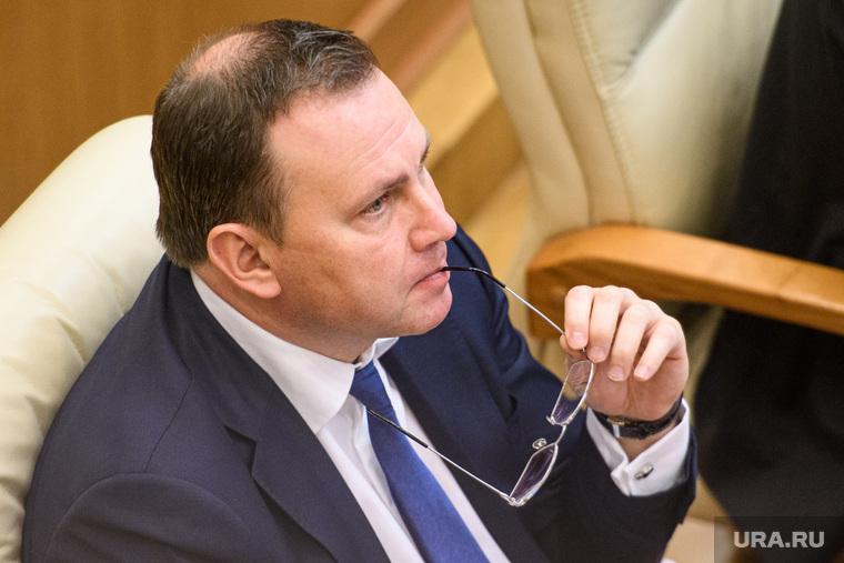 Мэр Нижнего Тагила заявил о «критичных» потерях города от COVID