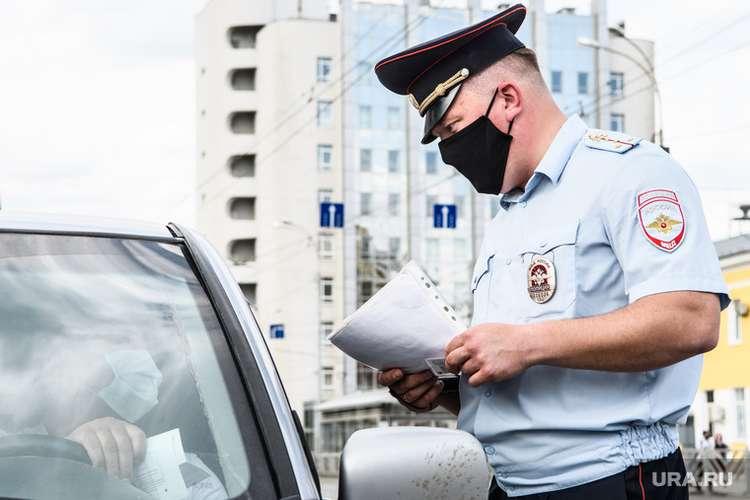 МВД решило, когда вывести полицейских с карантина по коронавирусу
