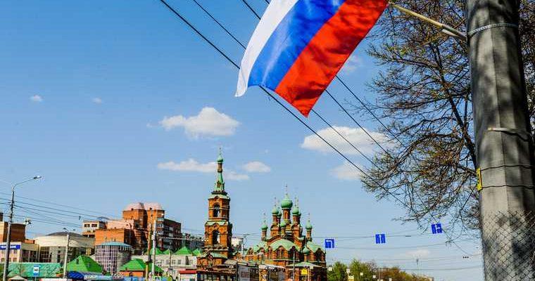 Данилов распад России