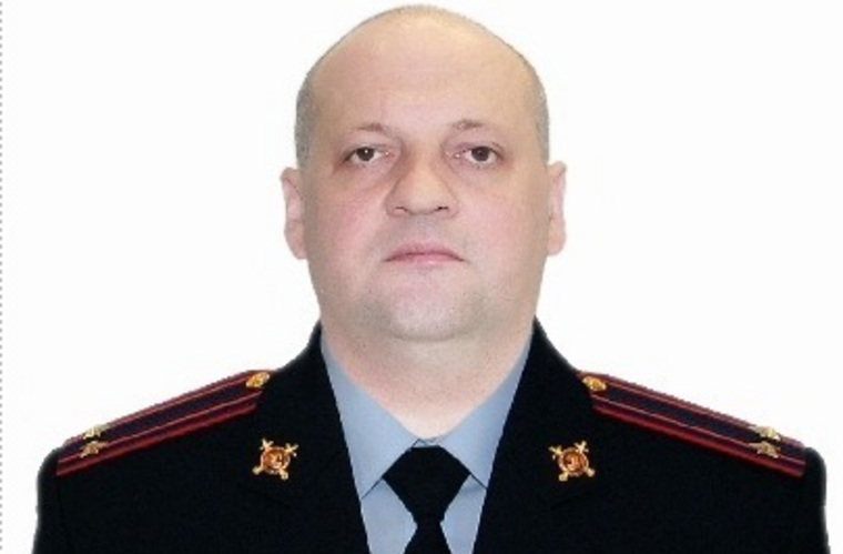 Назначен новый глава уголовного розыска в свердловской полиции. Он вел дел Ройзмана-Кинева