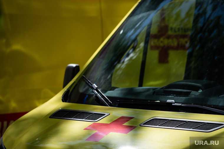 Подполковник МВД скончалась после падения из окна в Москве