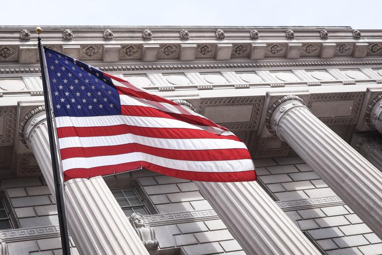 Пушков заявил, что США «посыпались» из-за протестов и COVID-19