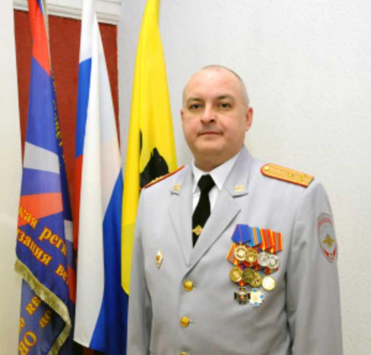 Путин назначил нового главу полиции ЯНАО